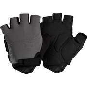 Bontrager Solstice Cycling Glove - Grey