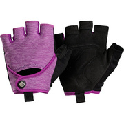 Bontrager Vella Women's Cycling Glove - Purple