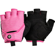 Bontrager Vella Women's Cycling Glove - Pink