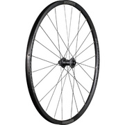 Bontrager Paradigm TLR Disc Road Wheel - Black