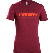 Trek Waterloo T-Shirt - Red