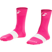 "Bontrager Race 5"" Cycling Sock - Pink"