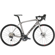 Trek Domane SLR 6 Disc - Silver;black
