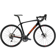 Trek Domane SLR 6 Disc - Orange;black