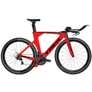 Trek Speed Concept - Red