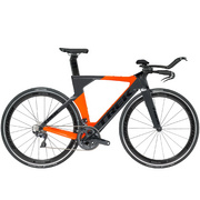 Trek Speed Concept - Charcoal
