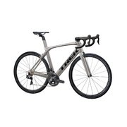 Trek Madone 9.5 Women's - Silver;black