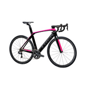 Trek Madone 9.5 Women's - Pink;black