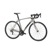 Trek Domane SLR 6 - Silver;black