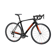 Trek Domane SLR 6 - Orange;black