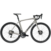Trek Domane SLR 8 Disc - Silver;black
