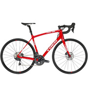 Trek …monda SLR 6 Disc - Red;white