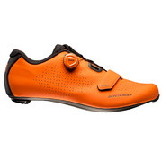 Bontrager Velocis Road Shoe - Orange