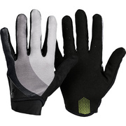 Bontrager Tario Women's Mountain Bike Glove - Grey