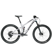 Trek Fuel EX 8 27.5 Plus - Silver
