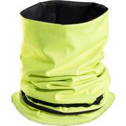 Bontrager Convertible Cycling Neck Gaiter - Yellow
