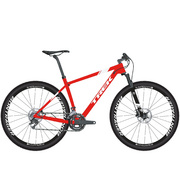 Trek Procaliber 9.8 SL - Red