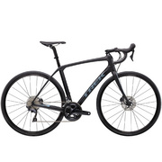 Trek Domane SLR 6 Disc - Black