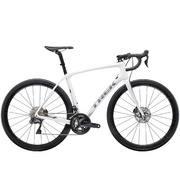 Trek Domane SLR 7 Disc - White