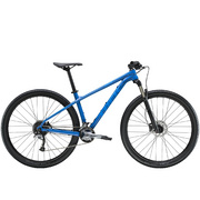 Trek X-Caliber 7 - Blue