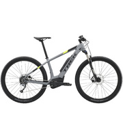 Trek Powerfly 4 - Grey