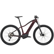 Trek Powerfly 5 Women's - Red