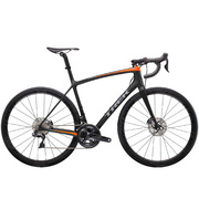 Trek Émonda SLR 7 Disc - Black