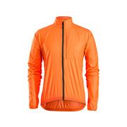 Bontrager Circuit Windshell Cycling Jacket - Orange