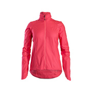 Bontrager Vella Women's Windshell Cycling Jacket - Pink