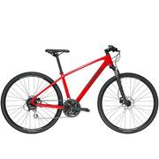 Trek Dual Sport 2 - Red