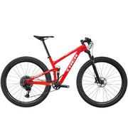 Trek Top Fuel 9.8 SL - Red