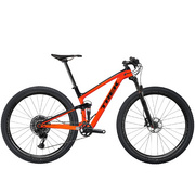 Trek Top Fuel 9.8 SL - Orange