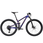 Trek Top Fuel 9.8 SL - Purple