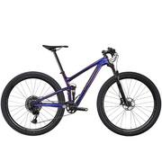 Trek Top Fuel 9.8 SL - Purple