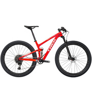 Trek Top Fuel 9.9 SL - Red