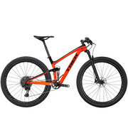 Trek Top Fuel 9.9 SL - Orange