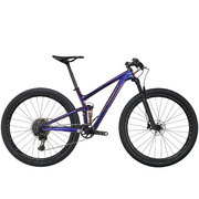 Trek Top Fuel 9.9 SL - Purple