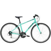 Trek FX 2 Women's - Green