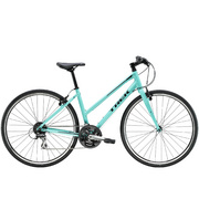 Trek FX 2 Women's Stagger - Green