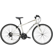 Trek FX 3 Women's - White