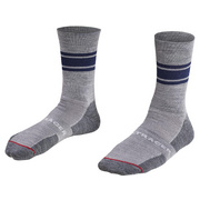 "Bontrager Race 5"" Wool Cycling Sock - Blue"