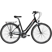 Trek T200 Midstep - Black