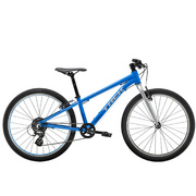 Trek Wahoo 24 - Blue