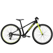 Trek Wahoo 26 - Black;green