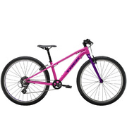 Trek Wahoo 26 - Pink;purple
