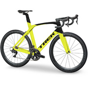 Trek Madone SLR 8 - Yellow