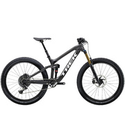 Trek Slash 9.9 - Unknown