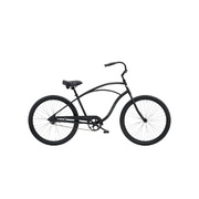 Electra Cruiser 1 Men's - Black