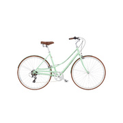 Electra Loft 7D Ladies' - Green