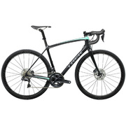 Trek Émonda  SLR 7 Disc Women's - Black